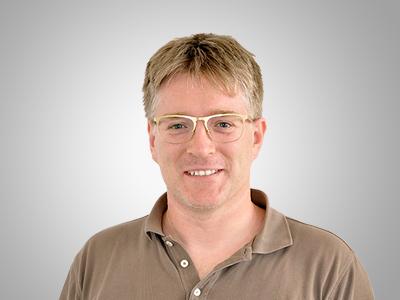 Tobias Laux, Facharzt für Urologie